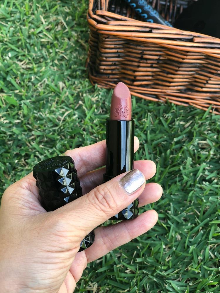 Kat Von D Studded Lipstick Lolita