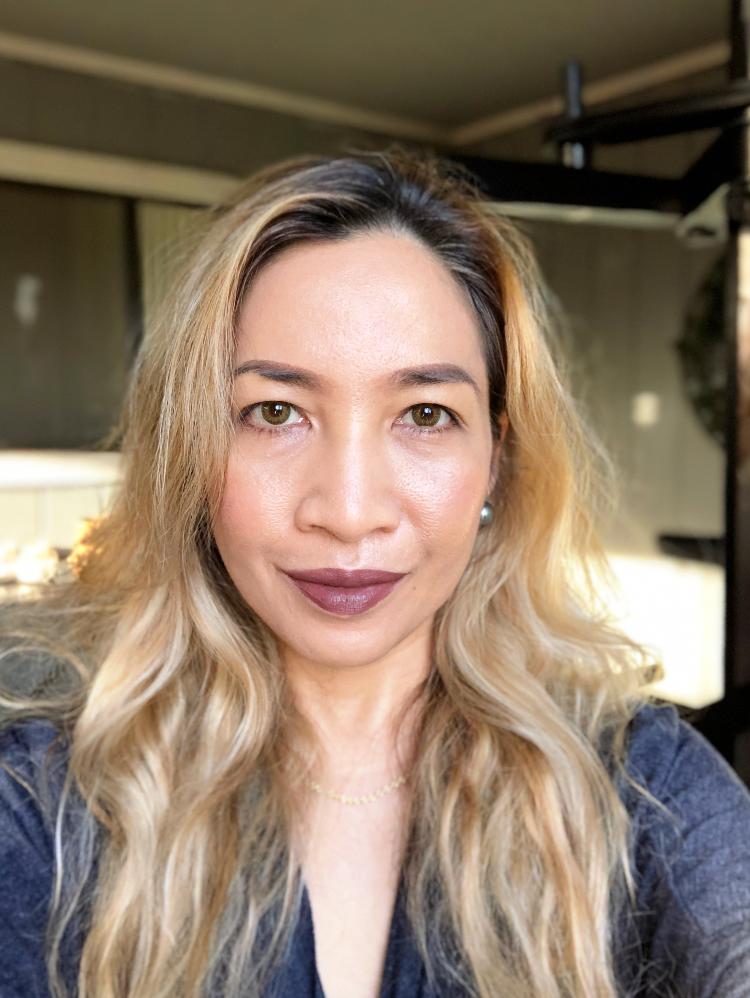 Kat Von D Studded Kiss Lipstick Hawkind