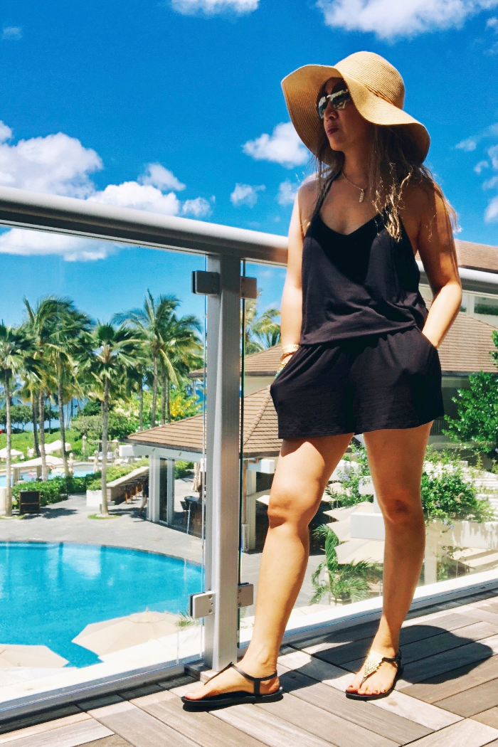 black-romper-summer-2018
