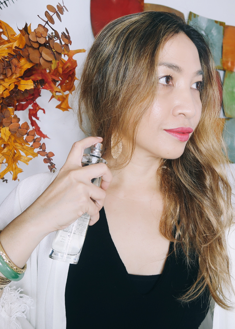 Fall favorites beauty and style