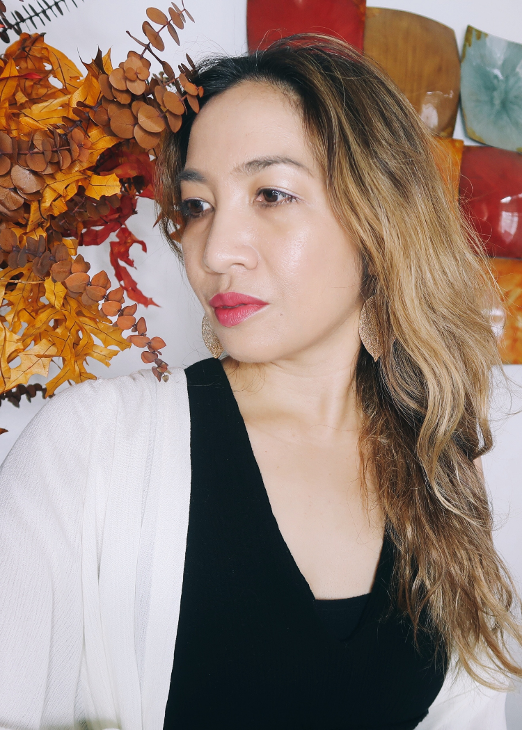 Top Fall Favorites Beauty and Style