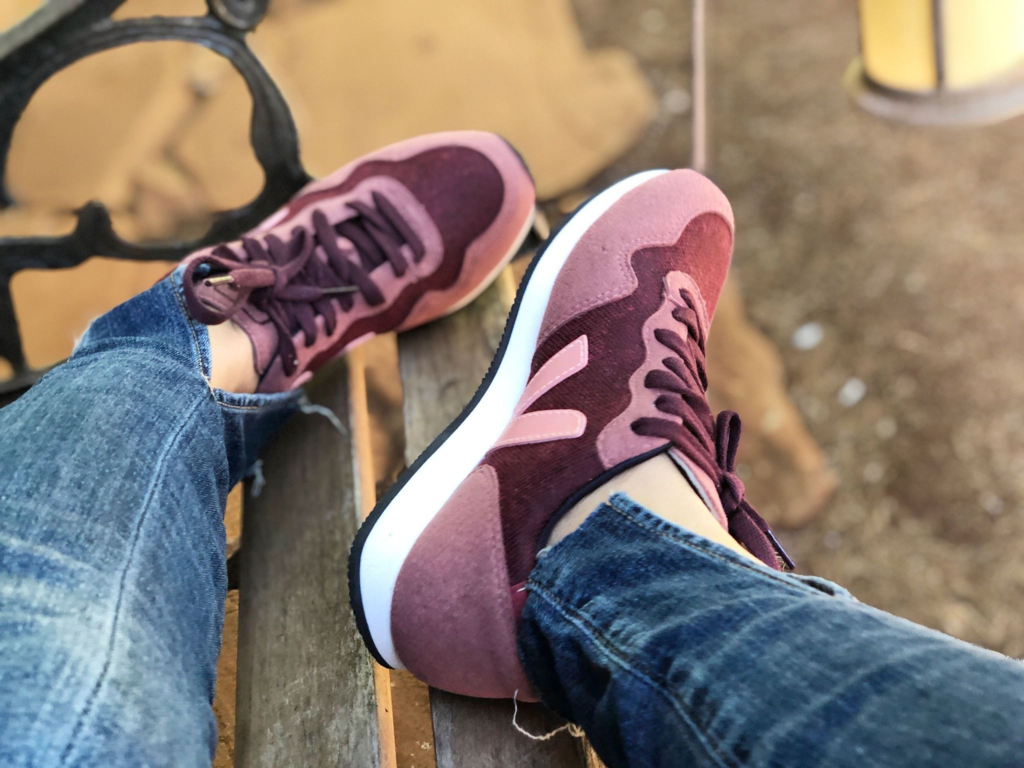 Veja Vegan Sneakers Review