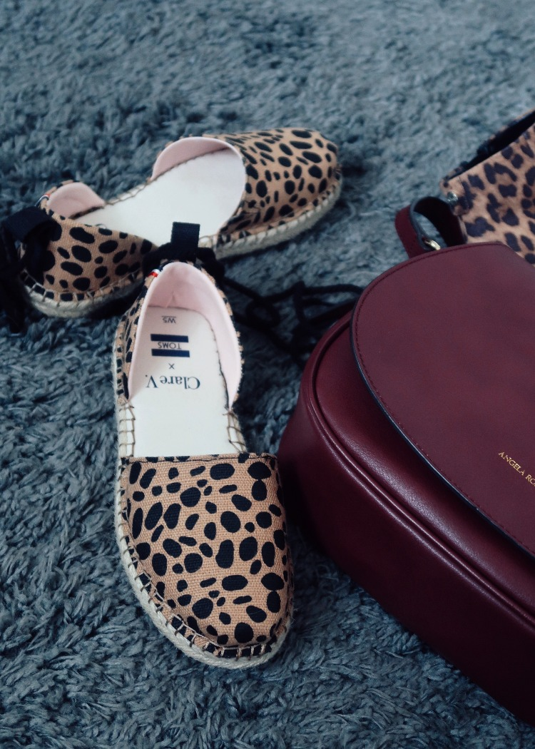 Cute Leopard Print Shoes That Are Cruelty Free
