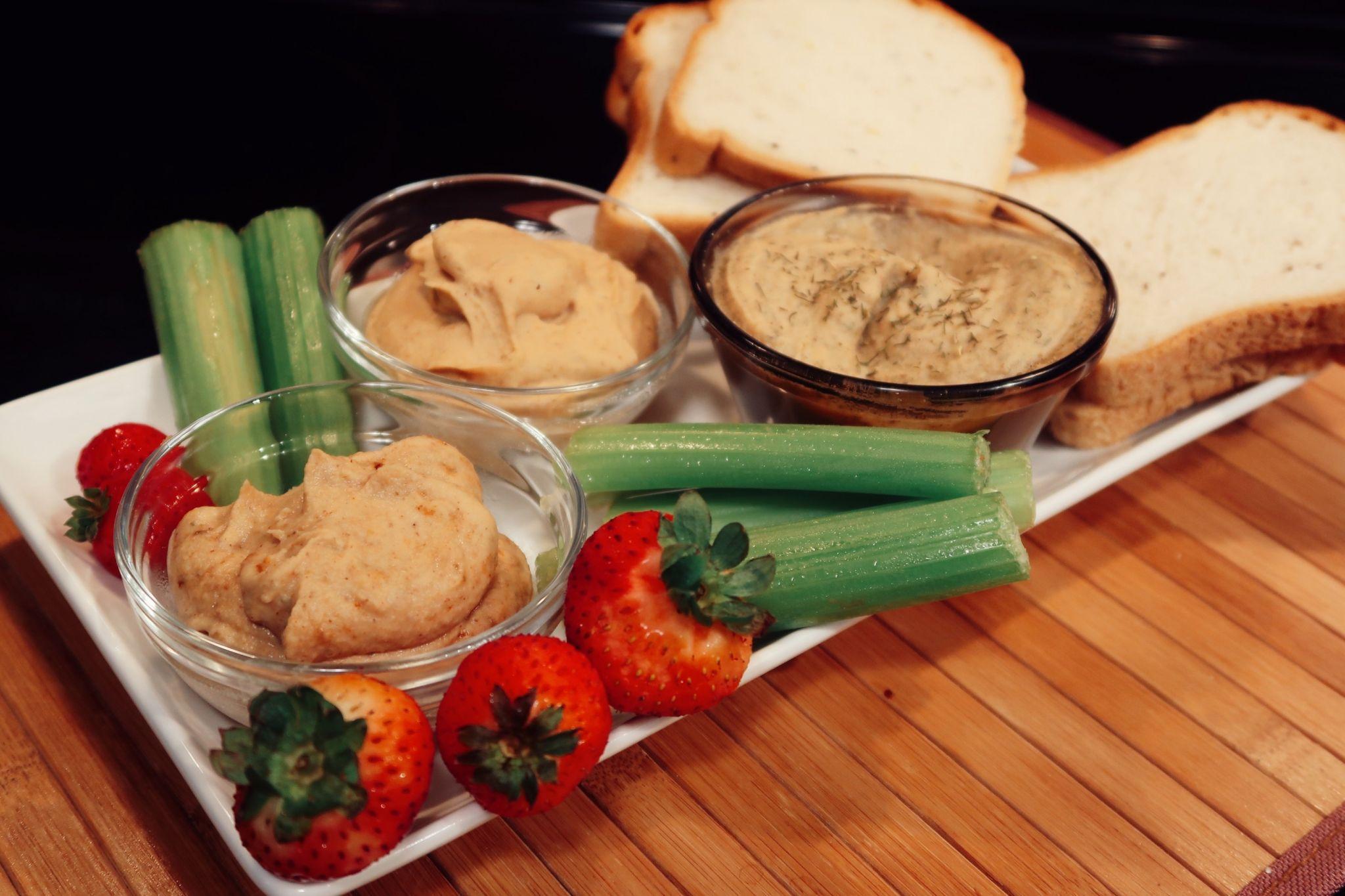 Vegan Cheese Dips 3 Flavors