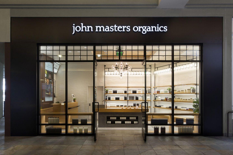 John Masters Organics Ala Moana