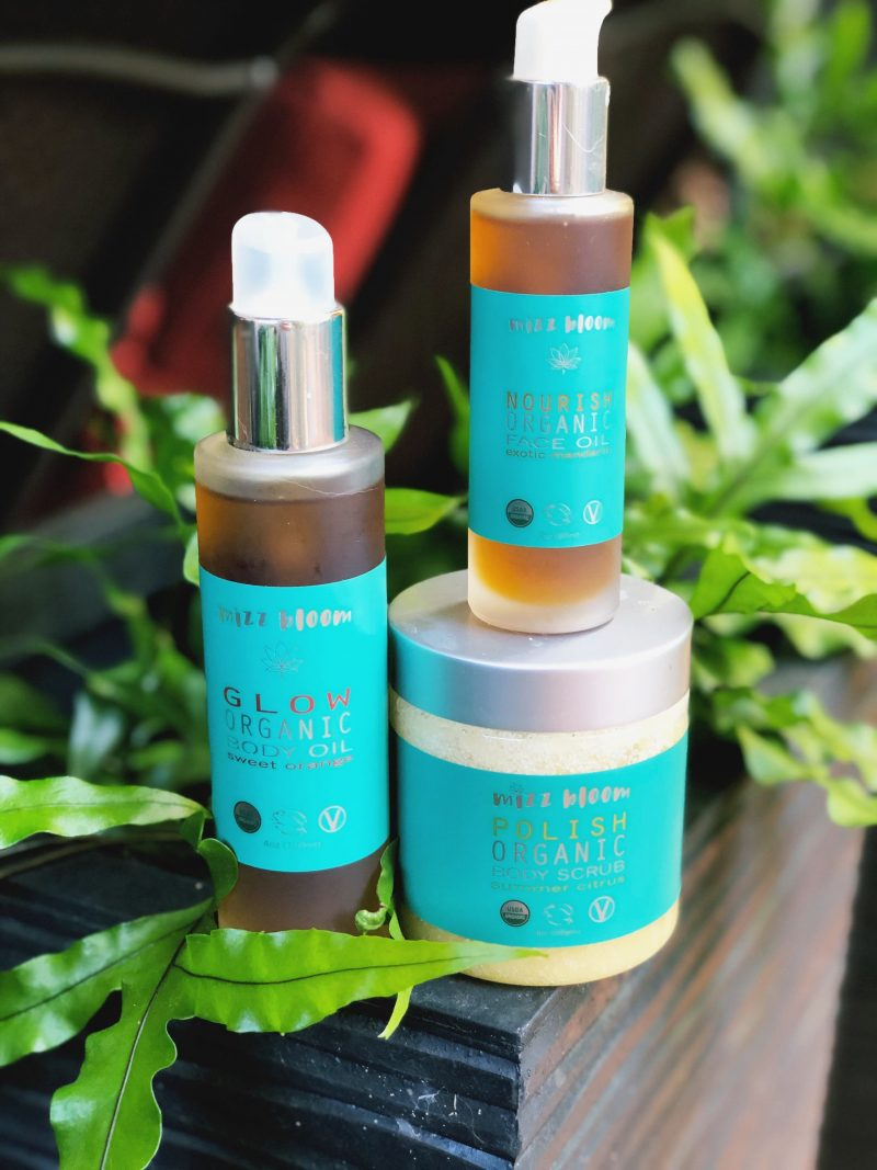 Vegan Lifestyle Blogger Thefabzilla shares her skincare discovery to keep you moisturized for colder months ahead